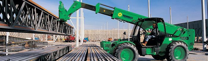 Sunbelt Rentals – Operator Courses – Safety Alliance