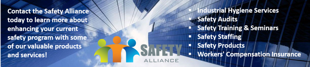 Safety Alliance Banner (2019)