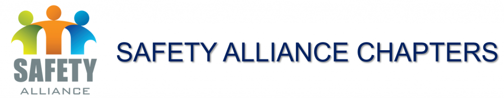 Safety Alliance Chapter Banner