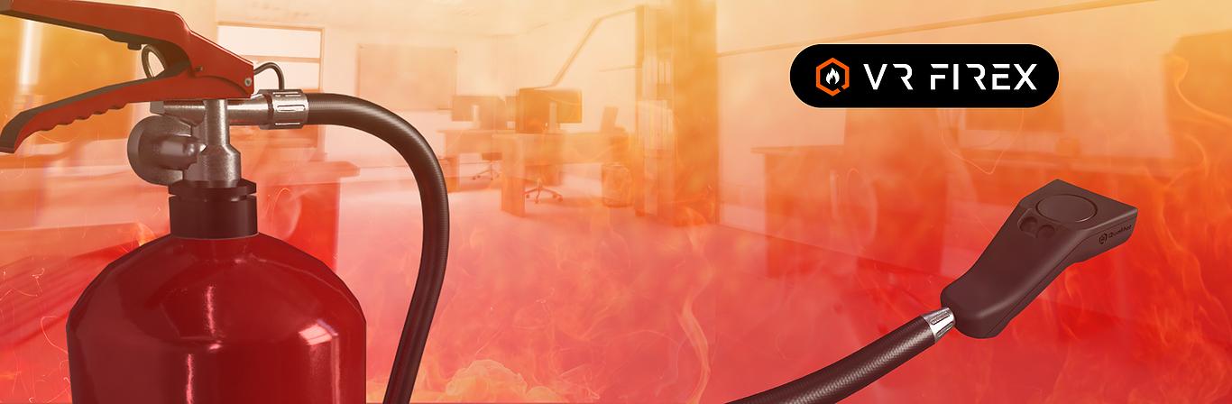VR FIREX 3