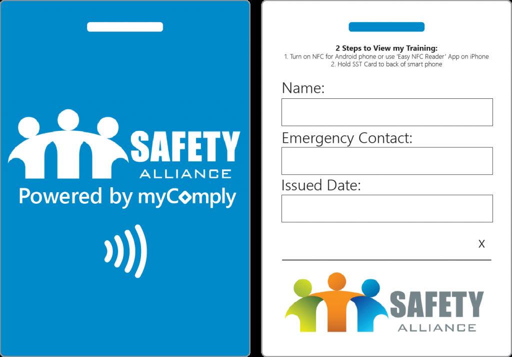 Safety-Alliance-Custom-Badge-myComply