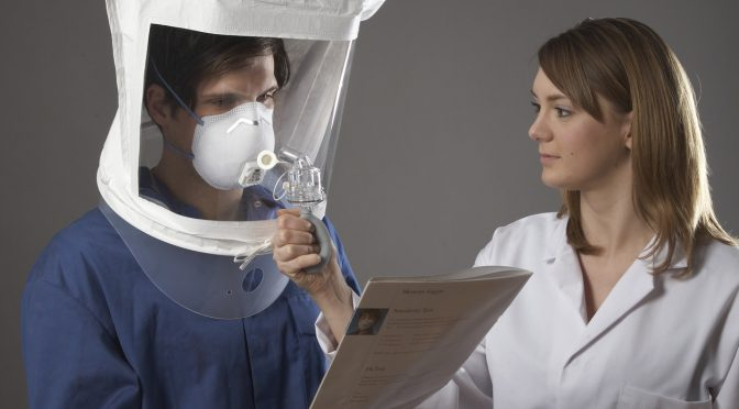 does osha requirements fit testing for n95 respirators
