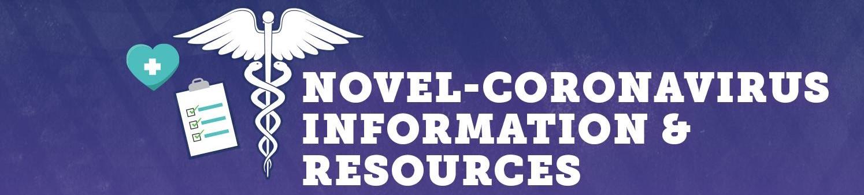 Novel-Coronavirus